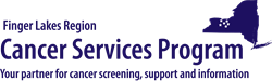 Cancer Services Program of the Finger Lakes Region