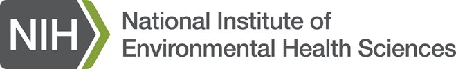 NIEHS Logo EScience Info TERA UC LeClair Ryan ExxonMobil Universite Paris Descartes United States Environmental Protection