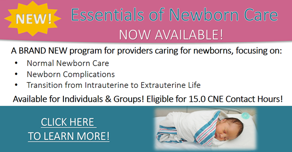 Newborn Care Education Image