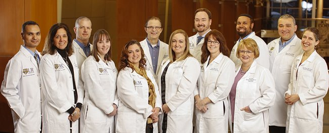 TIA Clinic - Comprehensive Stroke Center - University of