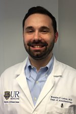 Brandon Lebow, M.D.
