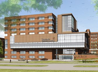 Golisano Childrens Hospital Rochester NY