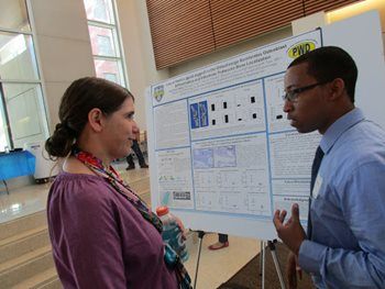 2016 Poster Session Kaylind and Pat White