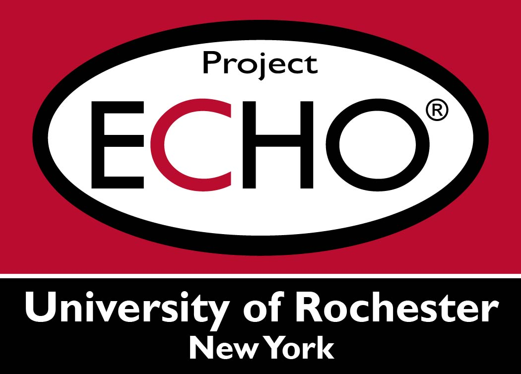 Project ECHO at the University of Rochester