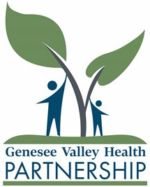 Genesee Valley Health Partnership Logo