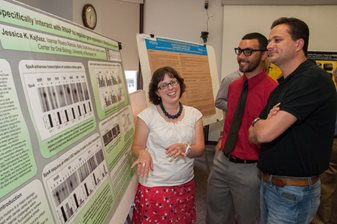 AADR Rochester Section Poster Session