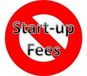 No start up fee save $50