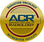 American College of Radiology (ACR) - Radiation Oncology Accredited Facility