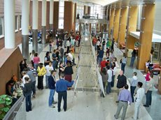 2010 poster session
