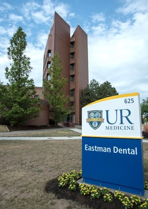 Dental Education - Eastman Institute for Oral Health