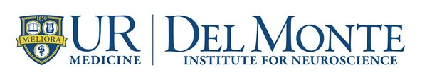 Del Monte Institute for Neuroscience Logo