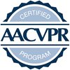 AACVPR Certified Program Badge