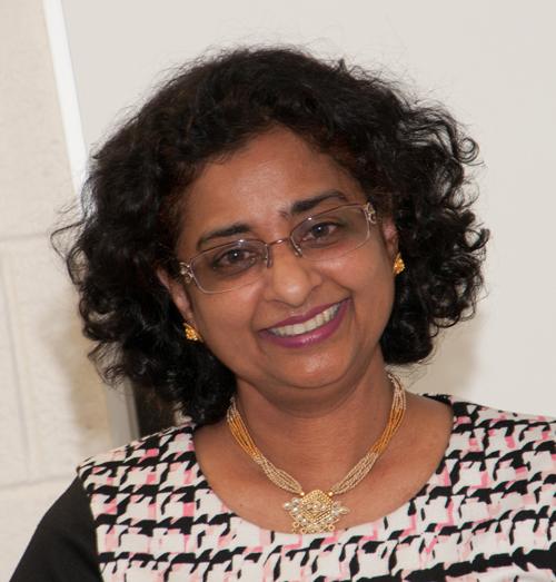 Dr. Sangeeta Gajendra