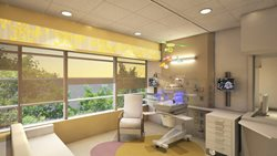 New NICU rendering