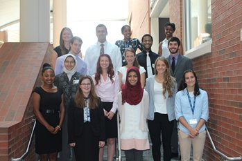 2015 Summer Program Photo