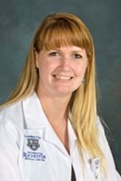 Rachel Bounds, MD