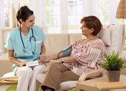 Home Health Care for Cancer Survivors