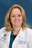 Ruth Anne Queenan, MD, MBA