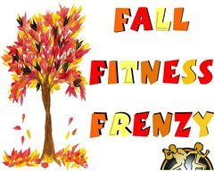 Fall Fitness Frenzy