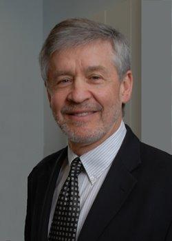 Dr. Cyril Meyerowitz