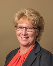 Brenda Sobeck, Director of Human Resources