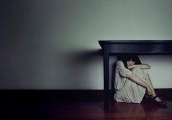 Fear from Early Brain Wiring
