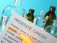 prostate cancer words