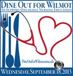 Dine Out For Wilmot