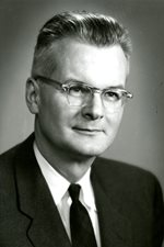 Ralph Jacox, MD