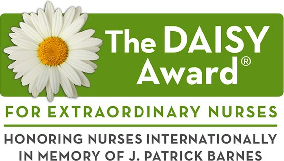 The DAISY Award For Extraordinary Nurses: Honoring Nurses Internationally in Memory of J. Patrick Barnes