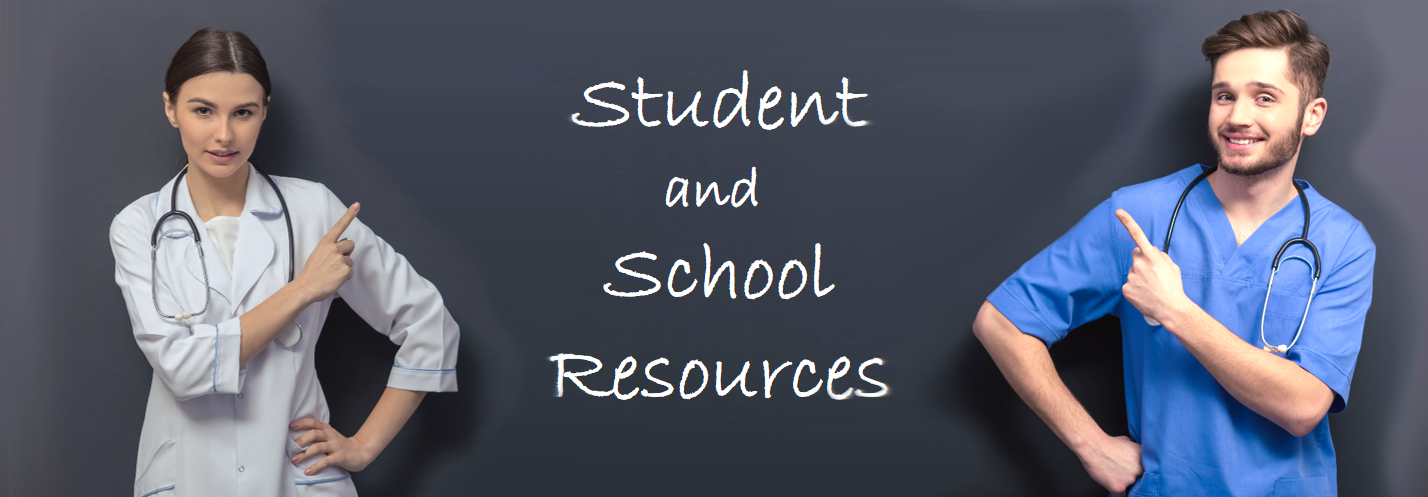 Student School Resources