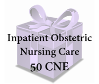 Inpatient Obstetric Nursing Care