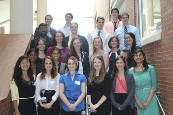 2014 Summer Program Photo