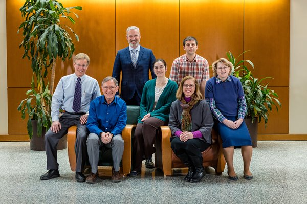 Neuroscience teaching faculty
