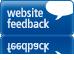 website feedback