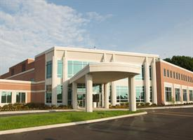 URMC Surgery Center