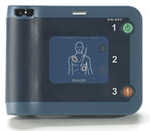 Phillips FRx AED