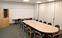 Northeastern Conference Room 1-9525
