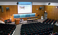 Whipple Auditorium