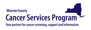 Cancer Services Program logo