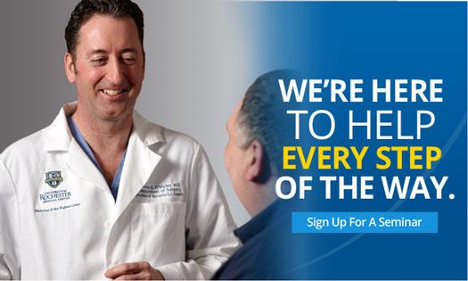 Path To Surgery Highland Hospital Rochester Ny University Of
