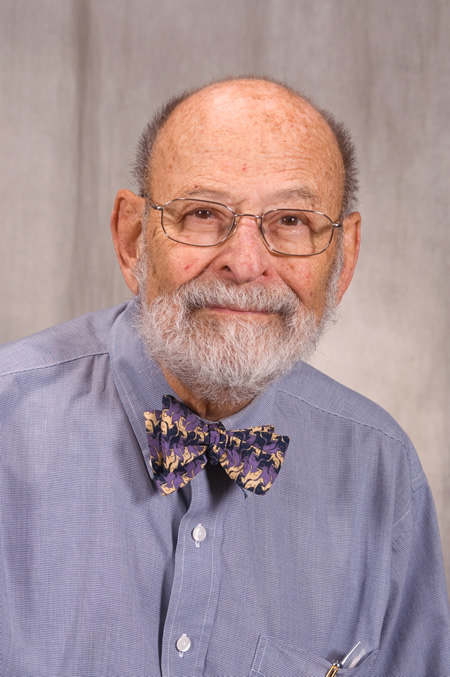 picture of Dr. Baum
