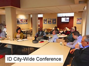 ID City-Wide Conference