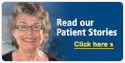 Read our Patient Stories