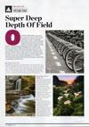 Shutterbug Magazine: Aug 2014 Article