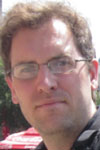 Ben Hayden, Ph.D.