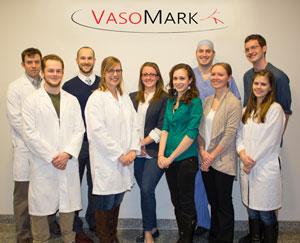 The VasoMark Team