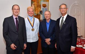 Dalecki Award