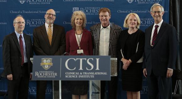 CTSI speakers