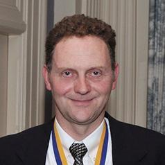 Photo of Dr. Porsteinsson